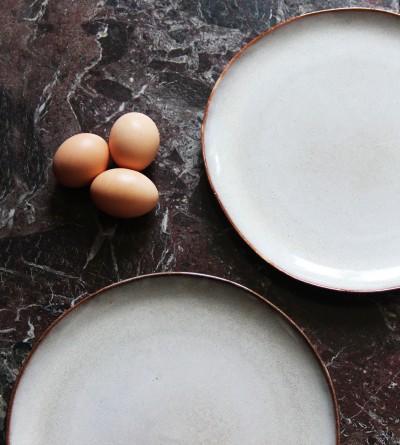 Mathuvu assiettes ceramique vaisselle