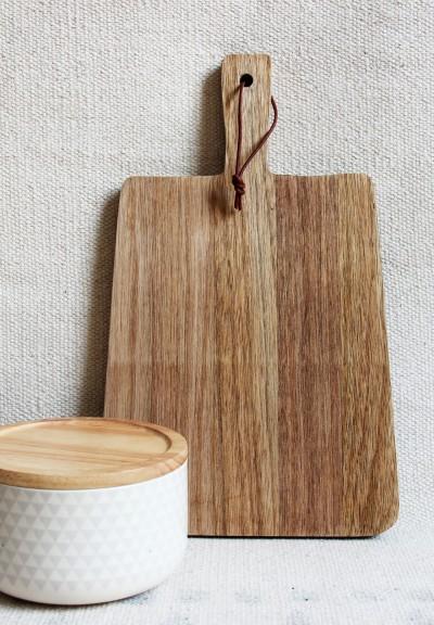 Mathuvu plznche bois vaisselle