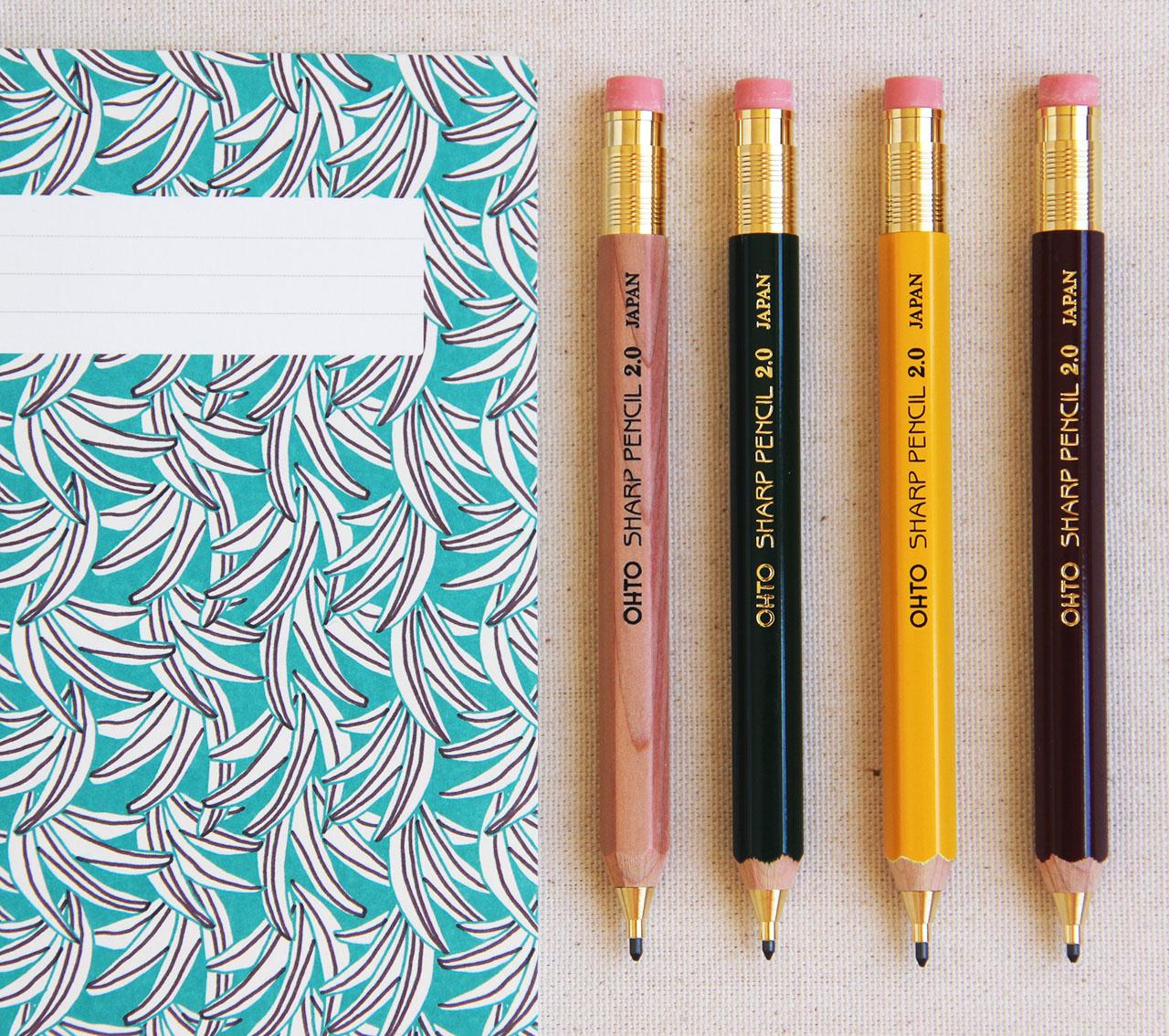 mathûvû crayon à papier papeterie lyon
