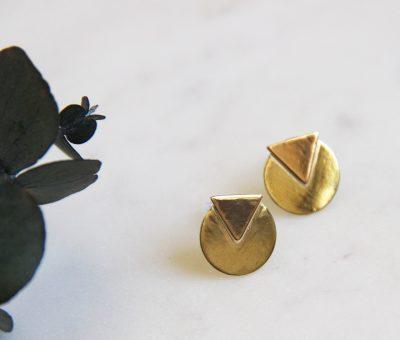 mathûvû création bijoux boucles oreilles Jeanne stanka mila lyon