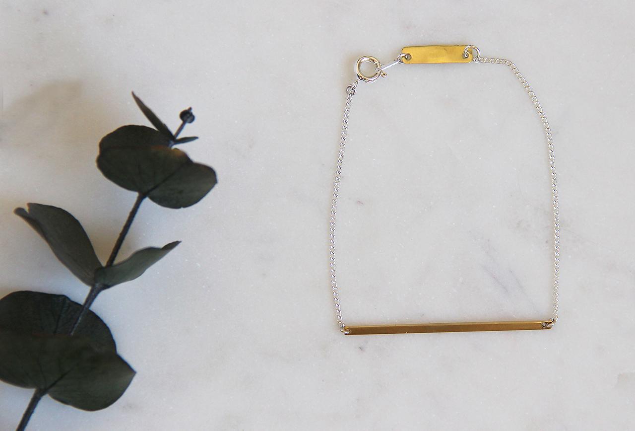 mathûvû création bijoux bracelet Zélie stanka mila lyon