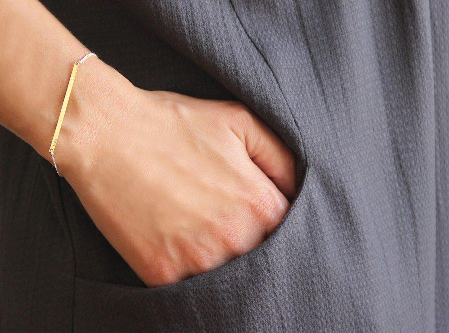 mathûvû création bijoux bracelet Zéli stanka mila lyon