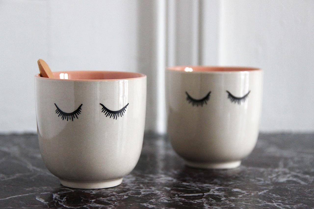 mathûvû cuisine vaisselle mug smile bloomingville tasse lyon
