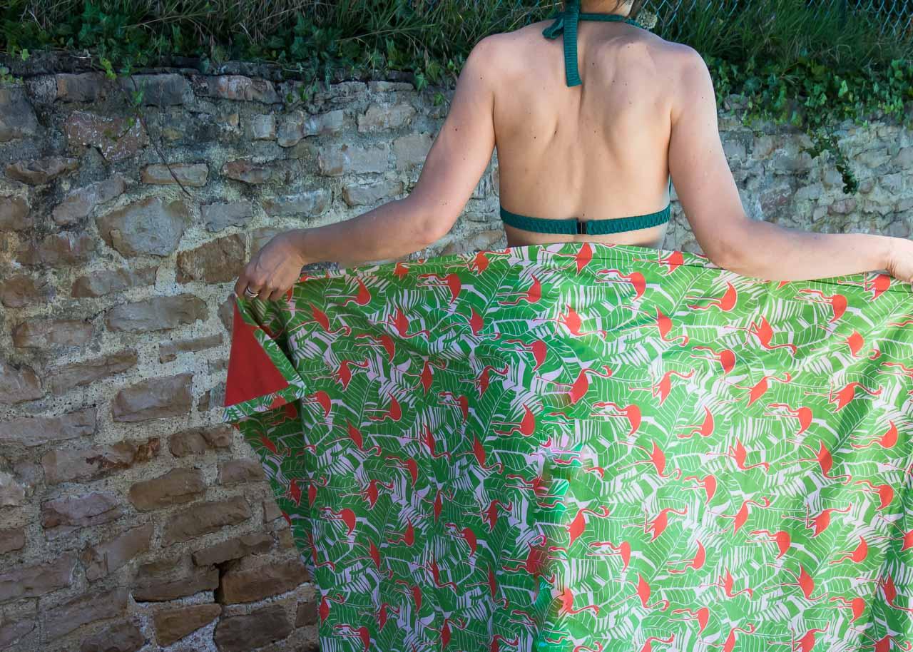Bali towel mathuvu