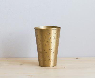 timbale dorée petit modèle mathuvu