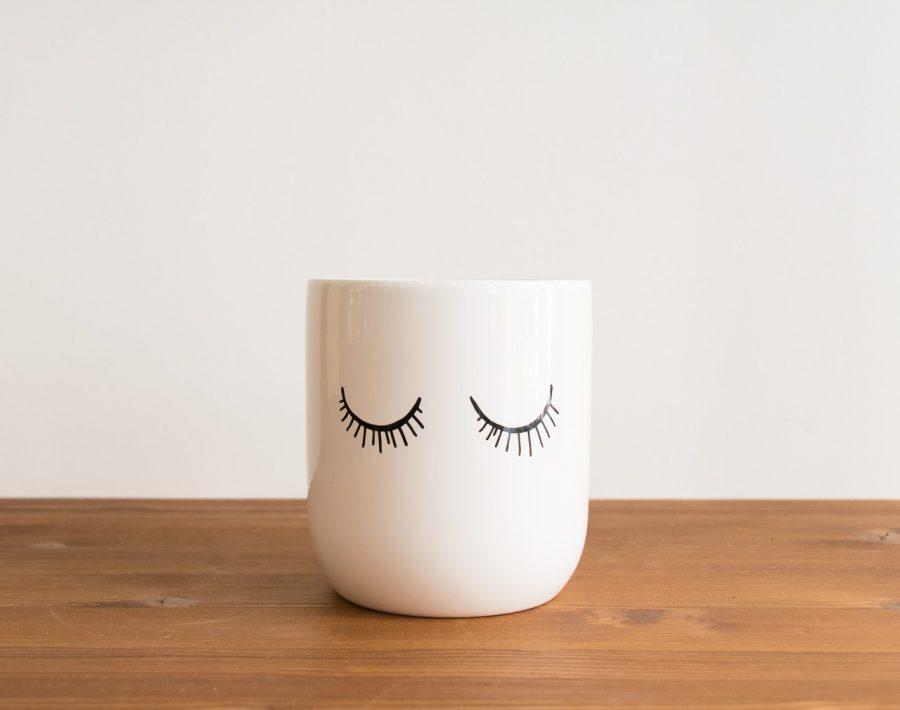 Pot smile bloomingville - Mathuvu