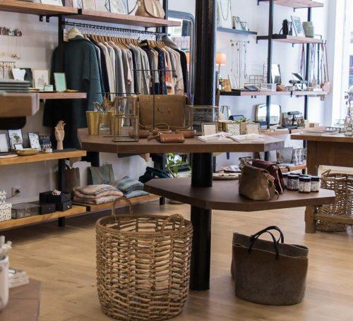 La boutique Mathûvû