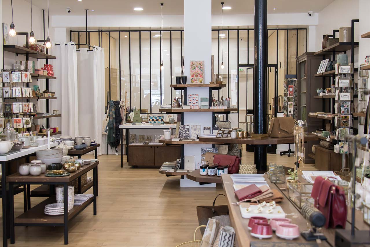 La boutique Maison Mathûvû est située au 43 rue de la Charité, Lyon 2ème 3d3f1f57c4fb