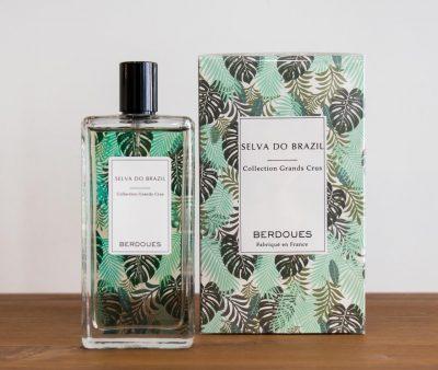 Parfum Berdoues - Selva do Brazil - Mathûvû