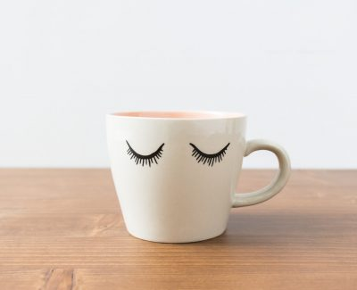 Mug - Hey You Bloomingville Maison Mathûvû