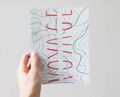 Carnet de voyage - Minérale Monsieur Papier Maison Mathûvû