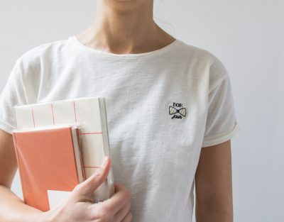 T-shirt -Bonjour - Emile et Ida -Maison Mathûvû