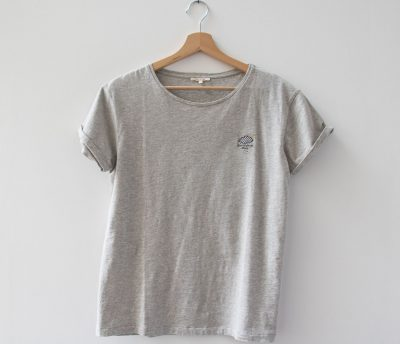 T-shirt - Sous le ciel de Paris - Emile et Ida -Maison Mathûvû