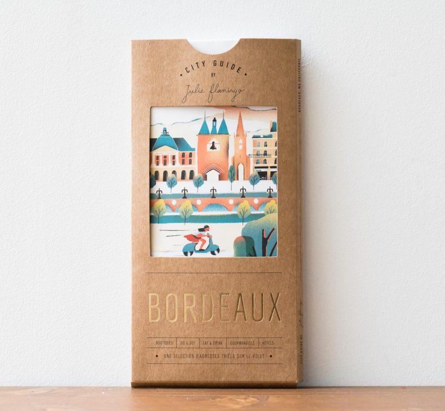 Bordeaux - City Guide - Juile Flamingo - Maison Mathûvû