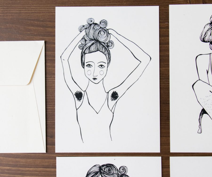 Cartes - Femmes Rugiada Petrelli Maison Mathûvû