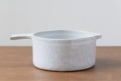 Cassolette gris clair - Pomax- Maison Mathûvû