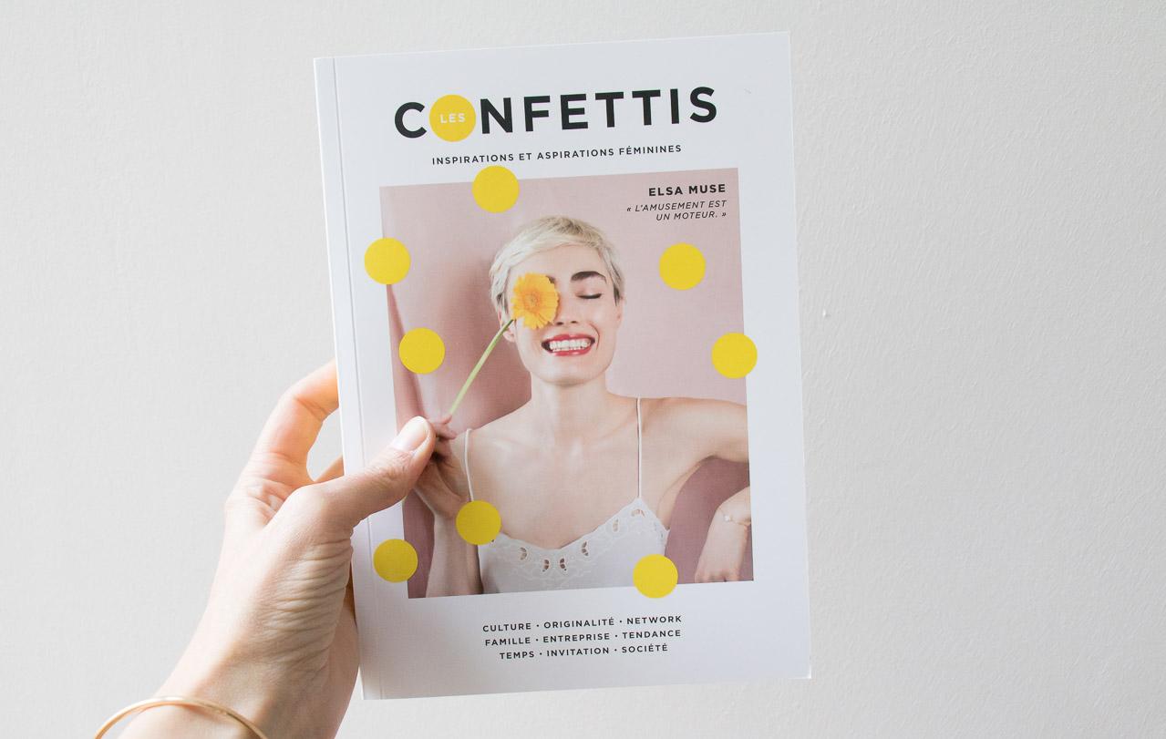 Les Confettis - Volume 4 -Maison Mathûvû