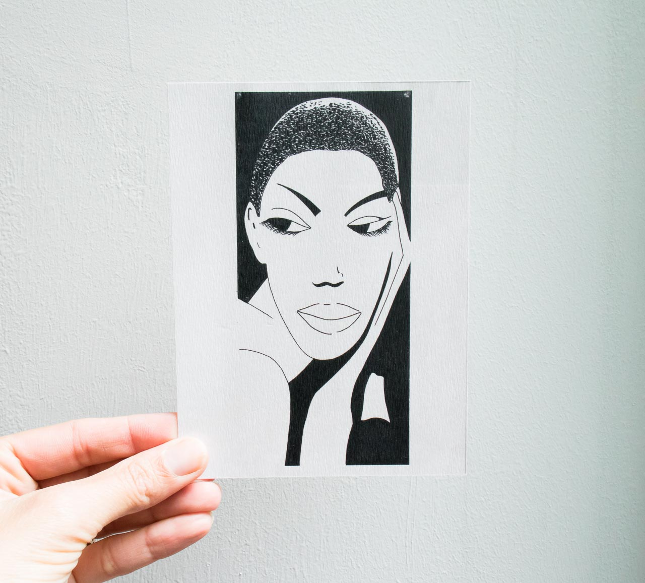 Carte Joséphine Maison Mathuvu