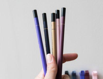Lot de 5 crayons à papier Atelier 225 - Maison Mathuvu