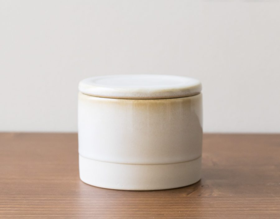 Pot crème Bloomingville - Maison Mathuvu