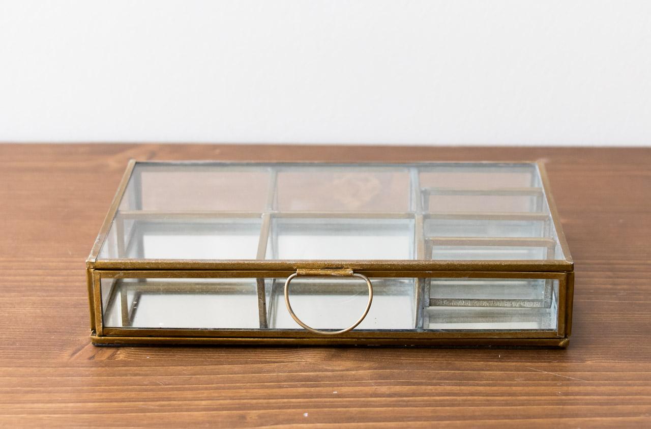 Boîte 8 compartiments Madame stoltz - Maison Mathuvu
