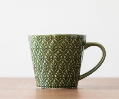 Tasse neem vert Bungalow - Maison Mathuvu