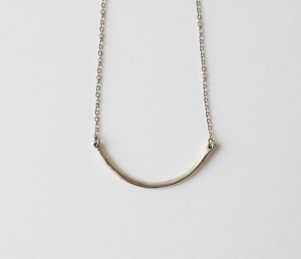 Collier arc de cercle Maison Mathuvu