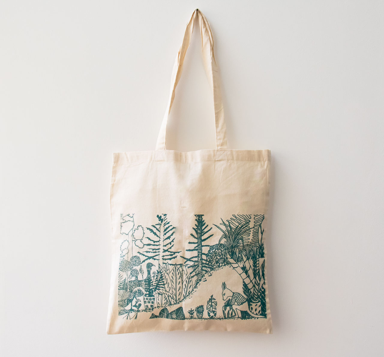 Tote bag new zealand Sprz - Maison Mathuvu
