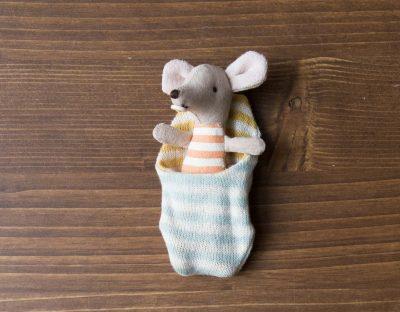 Souris Mini baby - Maileg -Maison Mathûvû
