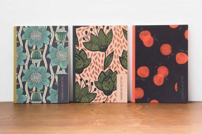 Cahier de recettes Pascale editions - Maison Mathuvu