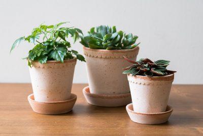 Cache-pot helena rosa Bergs potter - Maison Mathuvu