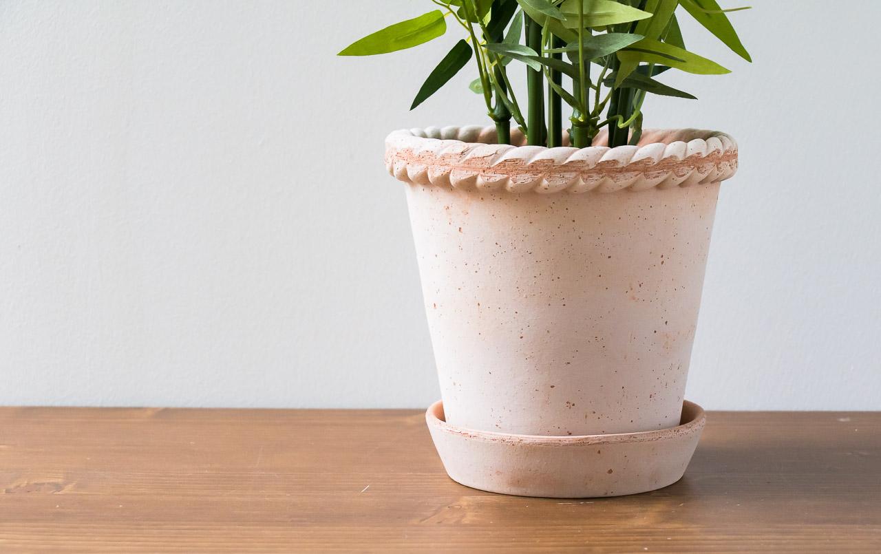 cache-pot emilia rosa Bergs potter - Maison Mathuvu