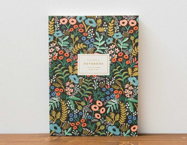 Carnet prairie Rifle paper co - Maison Mathuvu