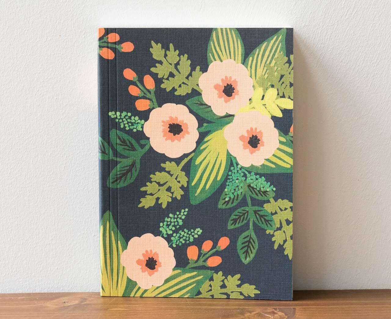 Journal Botanic - Fleuri Rifle Paper Co. Maison Mathûvû