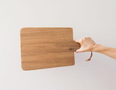 Planche en bois - Grand modèle - House Doctor -Maison Mathûvû