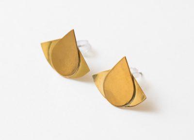 Boucles d'oreilles - Éléonore -Maison Mathûvû