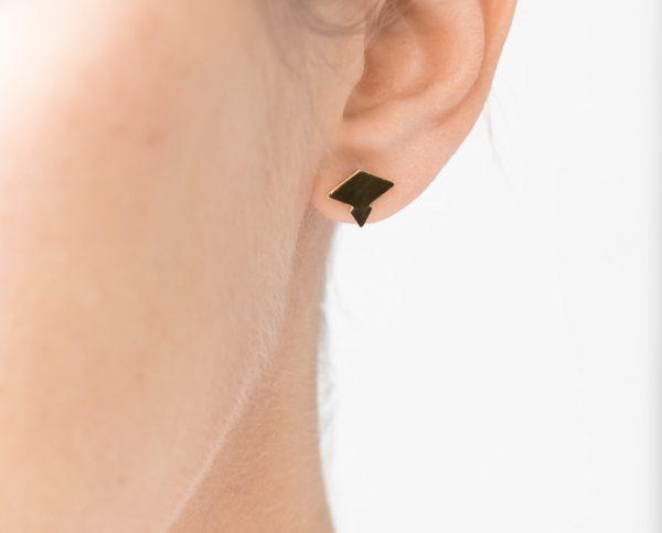 Boucles d'oreilles - Orti
