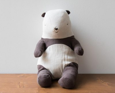 Peluche Panda Maileg - Maison Mathuvu