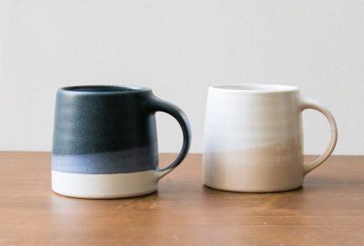 Tasse tri-colore Scs Kinto - Maison Mathuvu