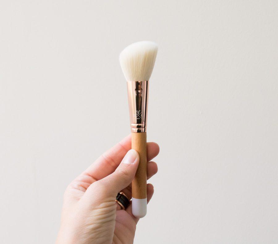 Pinceau maquillage Bachca - Maison Mathuvu