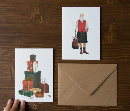 Carte cadeaux et hipster All the ways to say - Maison Mathuvu
