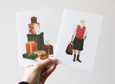 Carte cadeaux et hipster All the ways to say - Maison Mathuvu