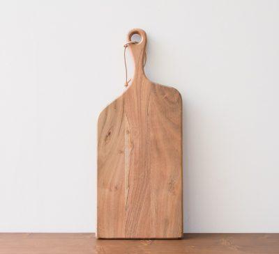 planche à découper en bois Pomax - Maison Mathuvu