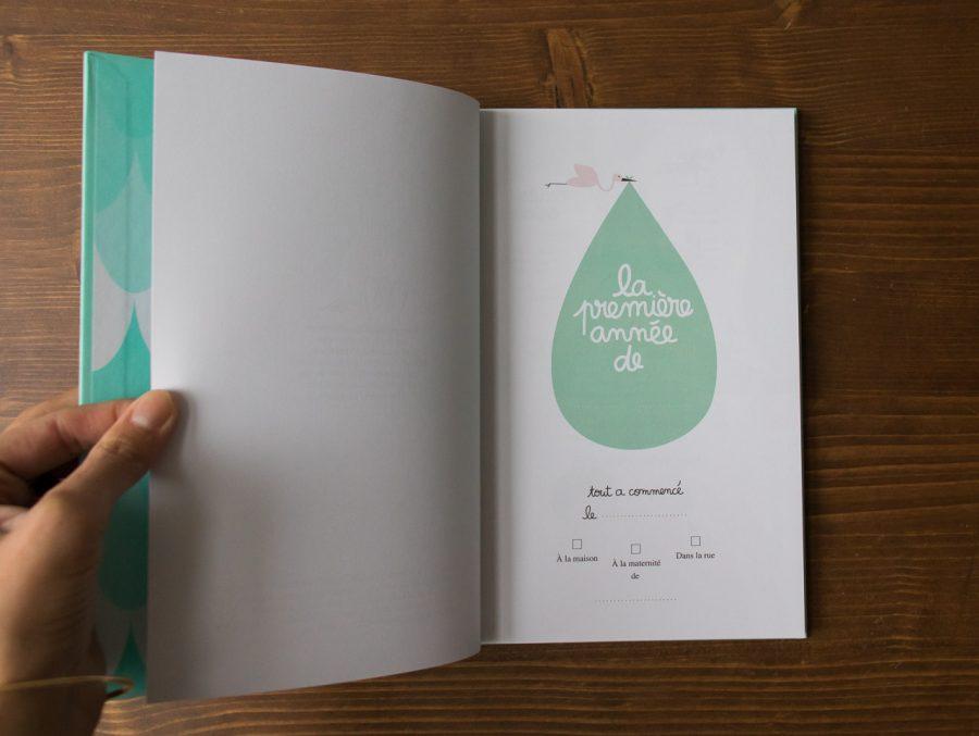 Ta première année de A à Z -Minus Editions - Maison Mathûvû