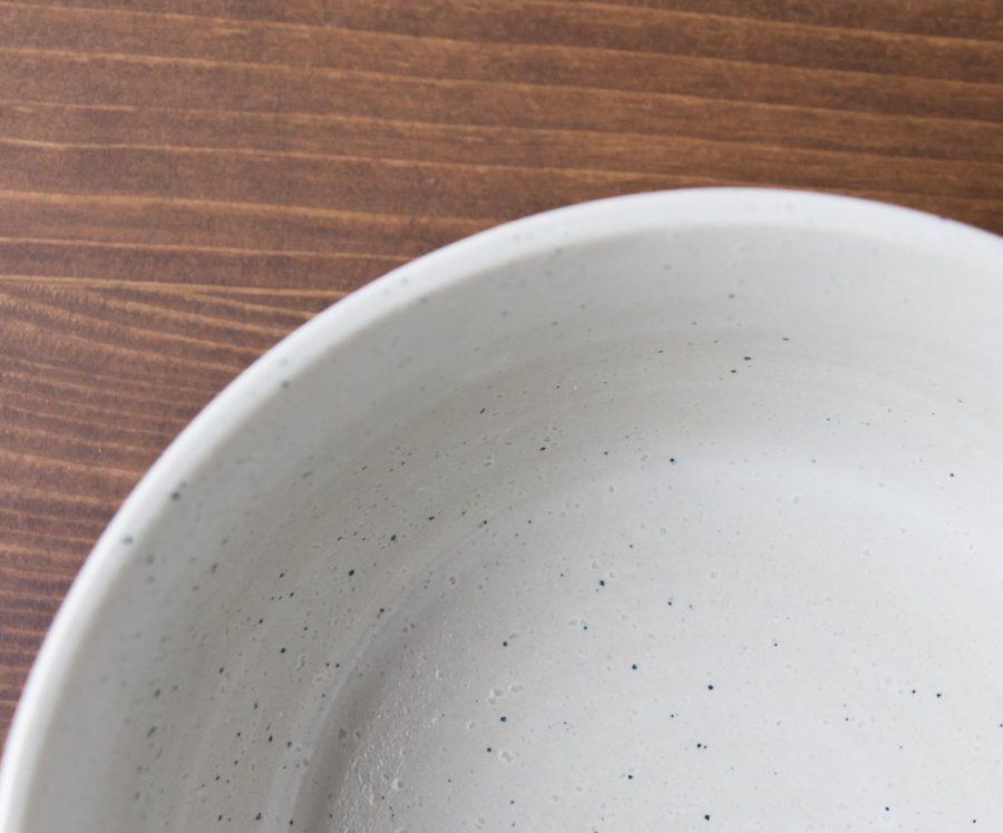 Coupelle et Assiette creuse Grod