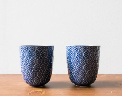 Mug - Neem Bleu Bungalow - Maison Mathuvu