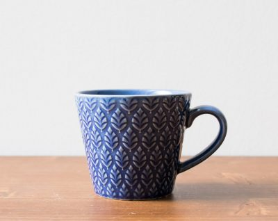 Tasse - Neem Bleu Bungalow - Maison Mathuvu