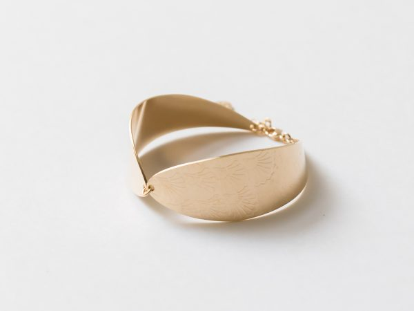 Bracelet NYC Exquises indécises - Maison Mathuvu