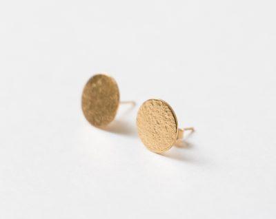 Boucles d'oreilles - Puce Meika Stanka Mila - Maison Mathuvu