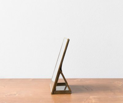 Miroir à poser rectangulaire Nkuku - Maison mathuvu